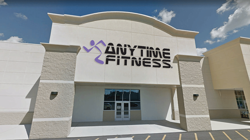 Anytime Fitness Reopens on Tiffin Ave.