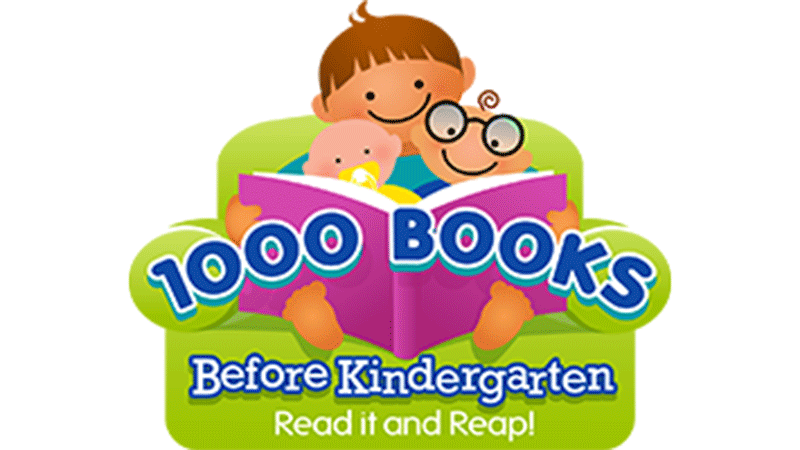 Library program promotes family reading