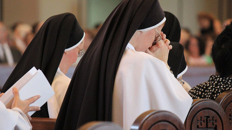 St. Michael Parish to Welcome Four Nuns