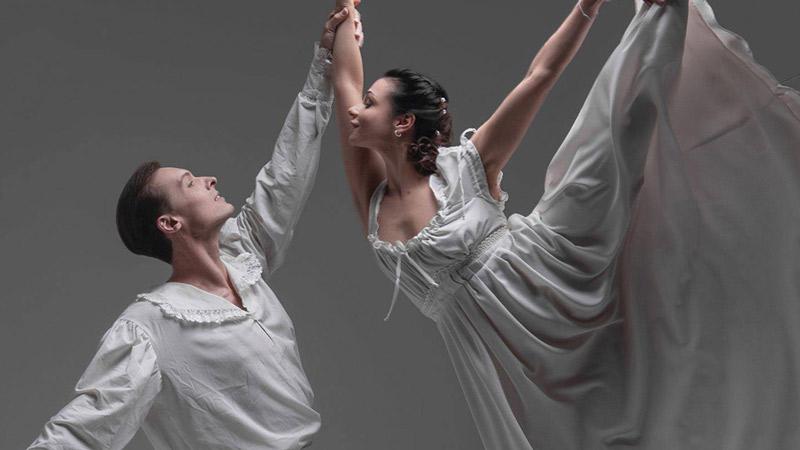 """Romeo and Juliet"" Ballet"