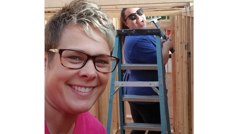 Habitat honors local volunteers