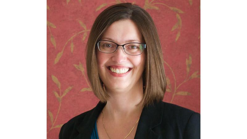 New Director at Findlay Hancock County Public Library